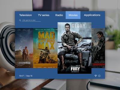013 - Smart TV