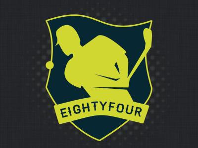 Logo logo golf