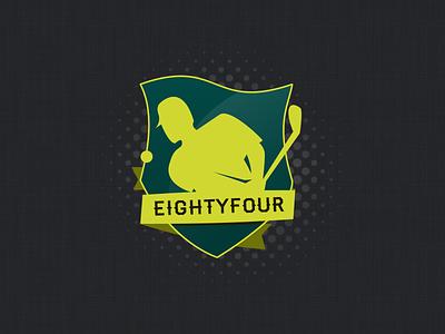Logo 3 logo golf
