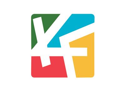 My old logo logo