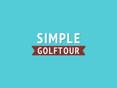 Sgl Logo logo golf