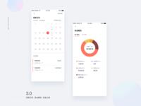 YR financial app 2