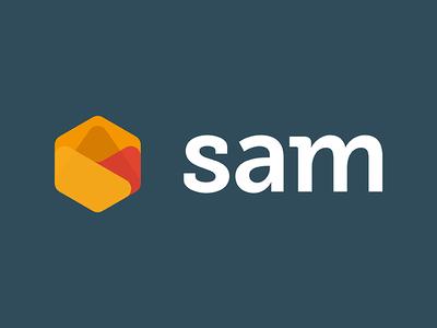 sam – Semester Allocation Module logo logodesign