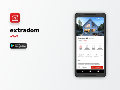 Extradom wroclaw agency nomtek realproduct details filters home onboarding android extradom hello