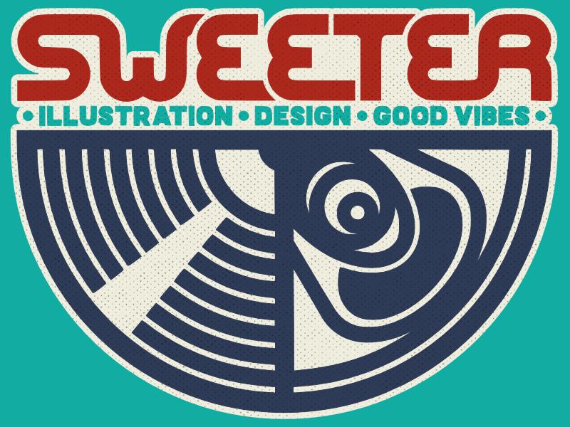 Sweeter Logo 2017  Full Color
