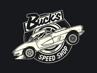 Buck's Speed Shop
