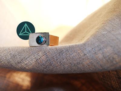 Abijoux Workshop Photoshoot rings ring jeweler jewels metalsmith craftsmanship handmade jewelry
