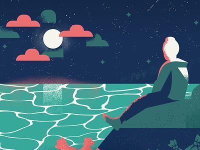 Oceans & the environment