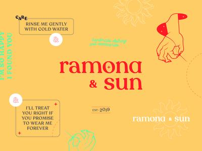 ramona & sun