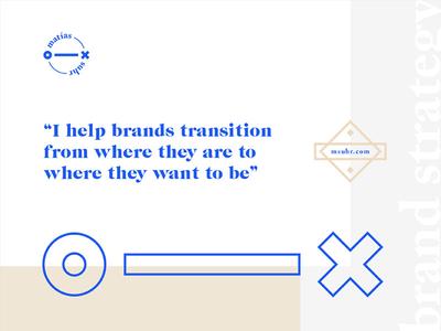 Matias Suhr - Landing Page ui design web design web ui landing crest minimal logo branding