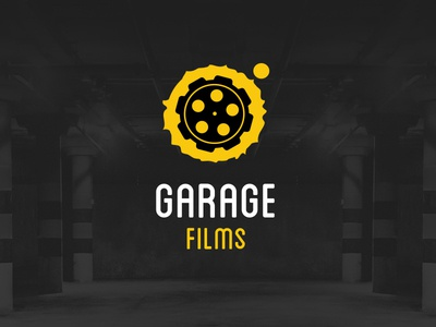 Garage Films Logo