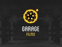Garage Films Logo