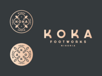 KOKA footworks