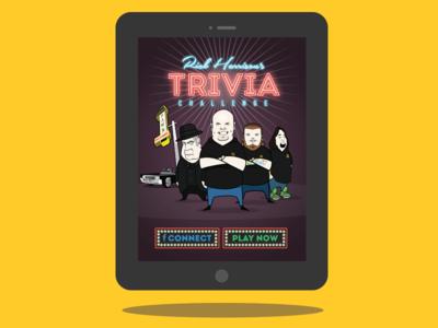 Rick Harrison's Trivia Challenge