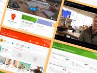 Business Education App