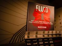 Fluid By Najeeb Khan