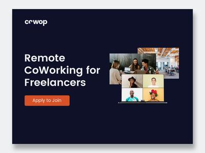 CoWop Virtual CoWorking