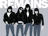Ramones/Remains
