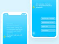 Health Chatbot Prototype