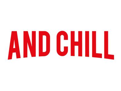 Chill twisted logos chill netflix logos