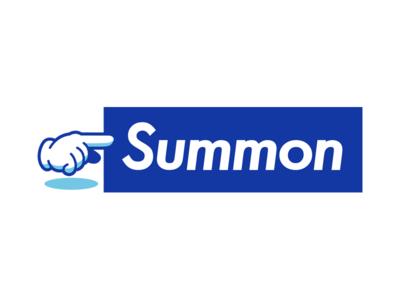 Summon final fantasy supreme logo