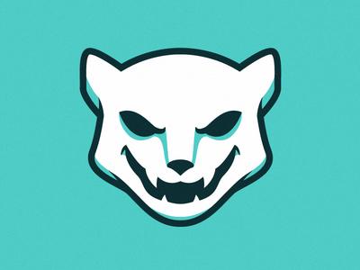 Team Mongoose Rebrand mascot animal branding teal youtube esports mongoose team logo