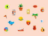 Icons - Voidboy