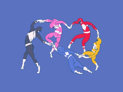 Matisse Rangers