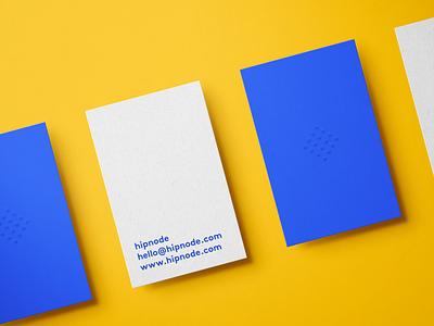 hipnode flat design ui logo branding