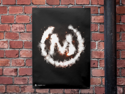 Mugabe Logo Poster