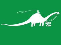 Dinocon Tee