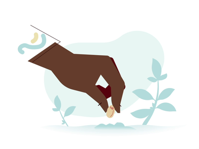 🌱 Grow Product Illustrations copy ui product illustration