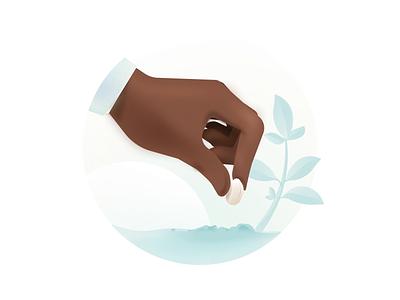 Lattice's Elevated Design Illustration internets design brand illustration illo
