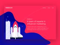 Reech : Illustrations