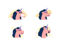 🐷 Pig Unicorn 🦄