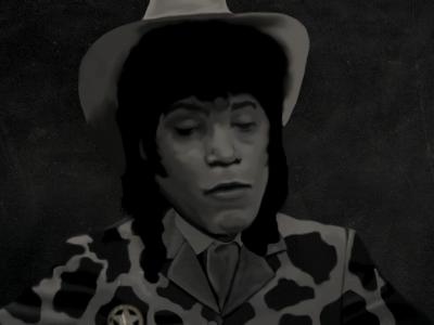 Sheriff Curtis