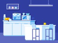 Kitchen andreeavlad