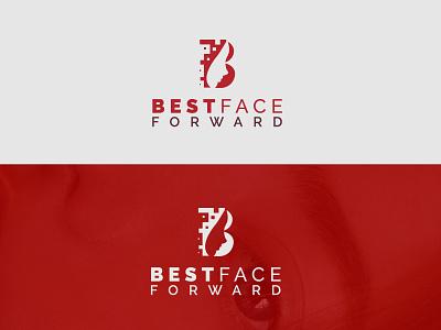 Modern Minimalist B face logo design logo vector branding icon design graphic design logo design modern minimalist face logo b design best face b face b logo