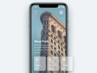 City Guides — New York