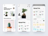 Plant Monitor Concept