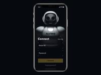 Robot Control Concept
