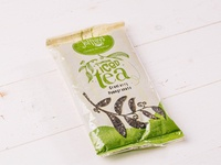 Joffreys Tea Packaging