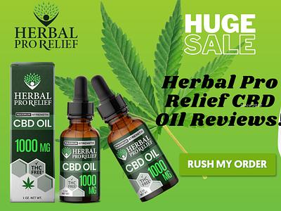 Herbal Pro Relief CBD Oil : [Herbal  CBD Oil Reviews 2021 ] ? herbalcbdoil herbalproreliefcbdoil herbalprorelief herbal pro relief cbd oil