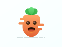 Carrot Emoji