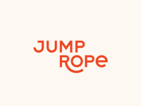 First Jumprope Logo Concept