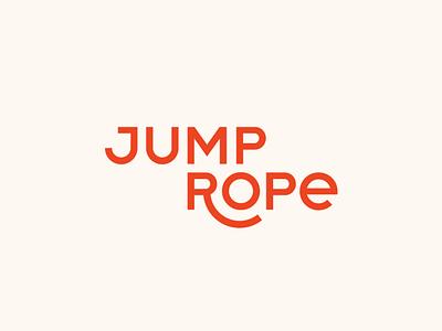 Logo Concept lettering typography logo design branding