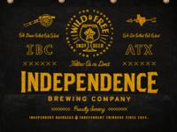 Indy Banner