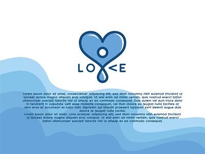 lo<e branding logo