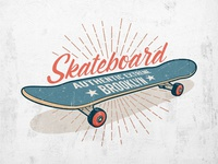 Skateboard Brooklyn