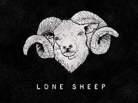 Lonesheep